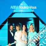 Abba - Voulez-Vous cd musicale di ABBA