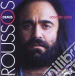 Demis Roussos - Lost In Love cd musicale di Demis Roussos