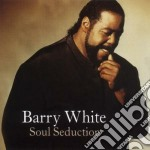 SOUL SEDUCTION cd musicale di Barry White