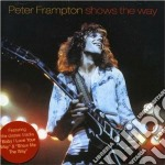 SHOWS THE WAY cd musicale di Peter Frampton