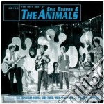 THE VERY BEST OF cd musicale di BURDON ERIC & THE ANIMALS