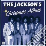 Christmas album cd musicale di Jackson 5