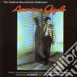 AMERICAN GIGOLO cd musicale di ARTISTI VARI