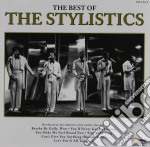 THE BEST OF cd musicale di STYLISTICS