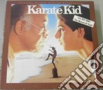 Karate kid 1 cd musicale di Ost
