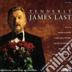 James Last - Tenderly cd musicale di James Last