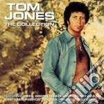 THE COLLECTION cd musicale di Tom Jones