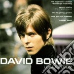 LONDON BOY (RACCOLTA) cd musicale di David Bowie
