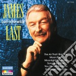 James Last - Great Instrumentals cd musicale