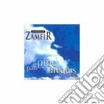 PAN PIPE DREAMS cd musicale di Gheorghe Zamfir