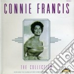 The collection cd musicale di Connie Francis