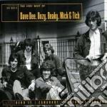 Dozy / Beaky / Mick & Tich Dave Dee - The Best Of Dozy, Beaky, Mick & Tich Dave Dee cd musicale di Dave dee dozy beak
