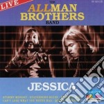 Allman Brothers Band - Best Of cd musicale di Brothers Allman