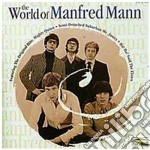 Manfred Mann - The World Of cd musicale di Mann Manfred