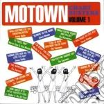 MOTOWN CHART BUSTERS VOL.1 cd musicale di ARTISTI VARI