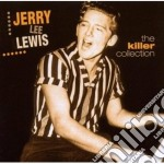 Jerry Lee Lewis - The Killer Collection cd musicale di LEWIS JERRY LEE