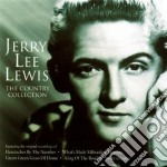 THE COUNTRY COLLECTION cd musicale di LEWIS JERRY LEE