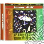 Jimmy Cliff - Reggae Greats cd musicale di Jimmy Cliff