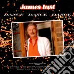 Dance dance dance cd musicale di James Last