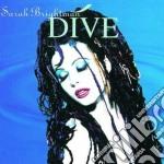 Sarah Brightman - Dive cd musicale di Sarah Brightman