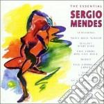 THE ESSENTIAL cd musicale di Sergio Mendes