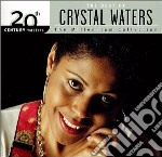 20th century masters cd musicale di Crystal Waters