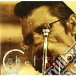 CHET FOR LOVERS cd musicale di Chet Baker