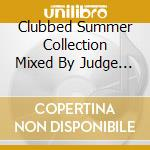Clubbed cd musicale