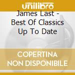 Best of classics cd musicale di James Last