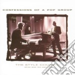CONFESSIONS OF...(dig.remastered) cd musicale di Council Style