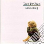 THE HURTING cd musicale di TEARS FOR FEARS