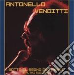 SOTTO IL SEGNO..E ALTRI SUCCESSI cd musicale di Antonello Venditti