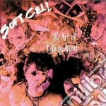 Soft Cell - The Art Of Falling Apart cd musicale di Cell Soft