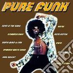 Pure funk cd musicale di Artisti Vari
