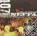 Neffa - 107 Elementi cd musicale di NEFFA
