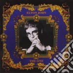 THE ONE(REMASTERED) cd musicale di Elton John