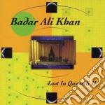 Lost in qawwali ii cd musicale di Ali khan badar