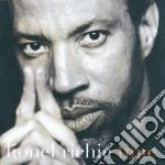 TIME cd musicale di RICHIE LIONEL