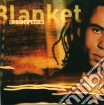 BLANKET cd musicale di URBAN SPECIES