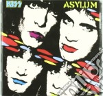 ASYLUM (DIGIT.REMASTERED) cd musicale di KISS