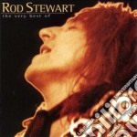 THE VERY BEST OF cd musicale di Rod Stewart