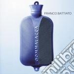 GOMMALACCA cd musicale di Franco Battiato