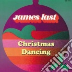Christmas dancing cd musicale di James Last