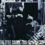 OUR FAVORITE SHOP(dig.remastered) cd musicale di Council Style
