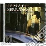 La memoria de los peces cd musicale di Ismael Serrano