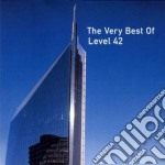Level 42 - Best Of Level 42 cd musicale di LEVEL 42