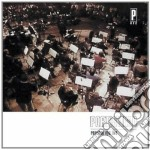 Portishead - Pnyc cd musicale di PORTISHEAD