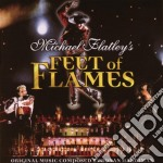 Ronan Hardiman - Michael Flatley's Feet Of Flames cd musicale di Ronan Hardiman