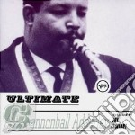 Ultimate cd musicale di Cannonball Adderley