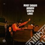 ROOT DOWN (digipak) cd musicale di SMITH JIMMY LIVE